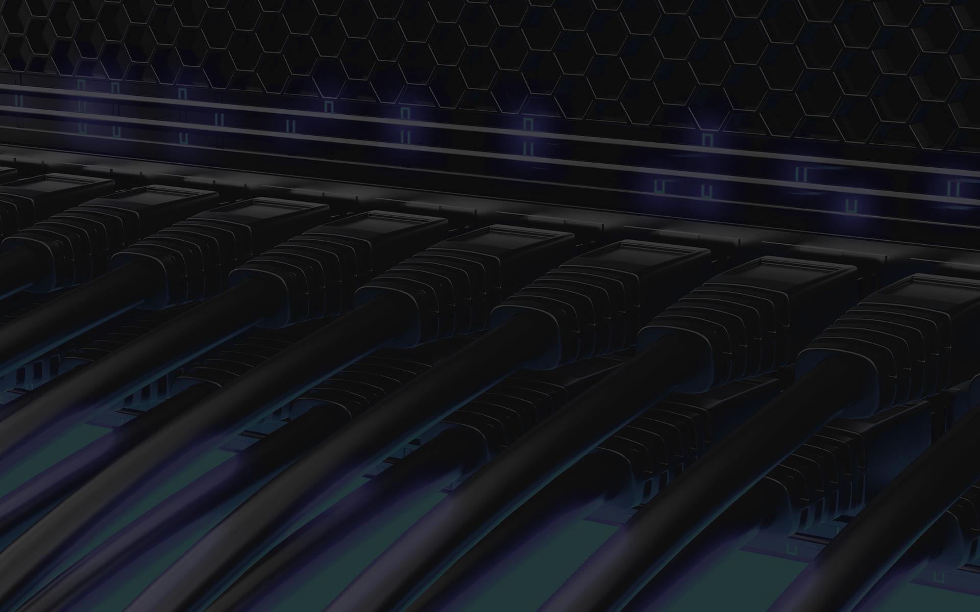 Services: hosting